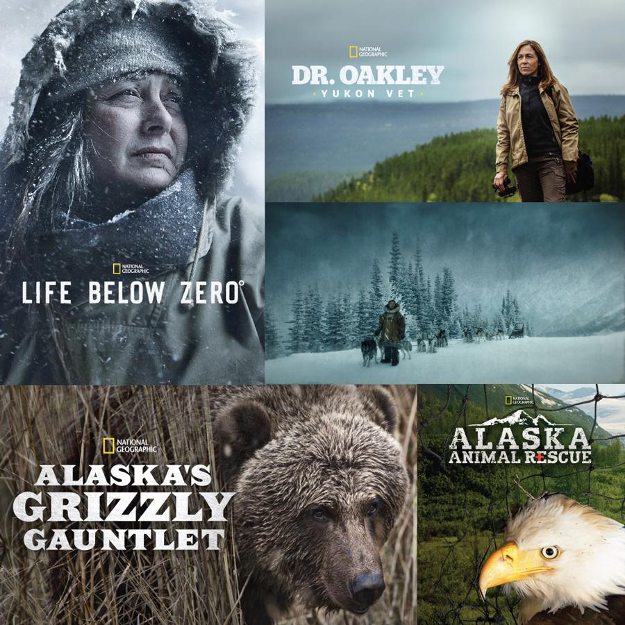 #DisneyMagicMoments: Adventures at Home – Alaska
