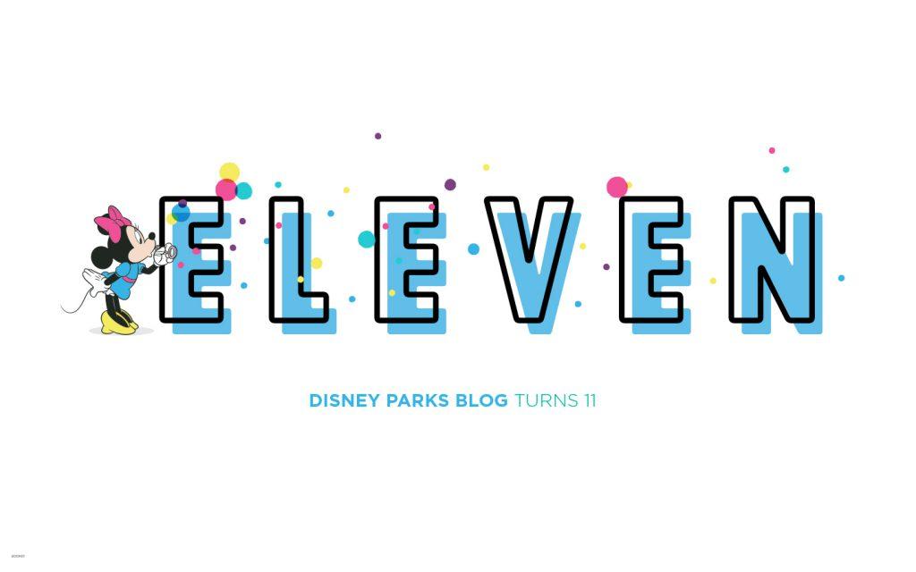 Disney Parks Blog Celebrates 11 Years of Storytelling