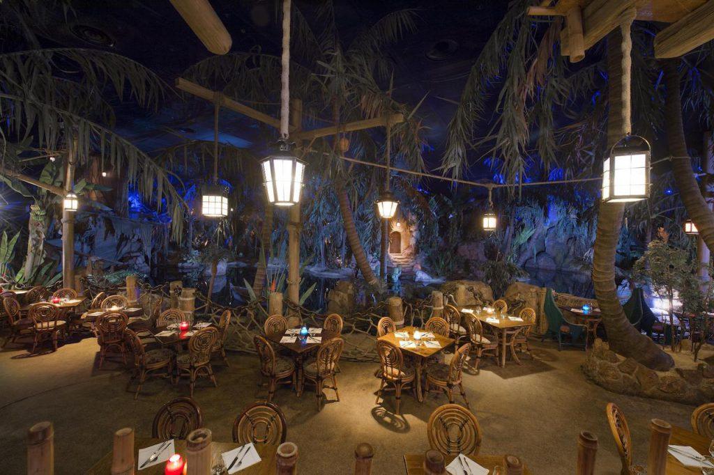 Pirates of the Caribbean at Disneyland Paris