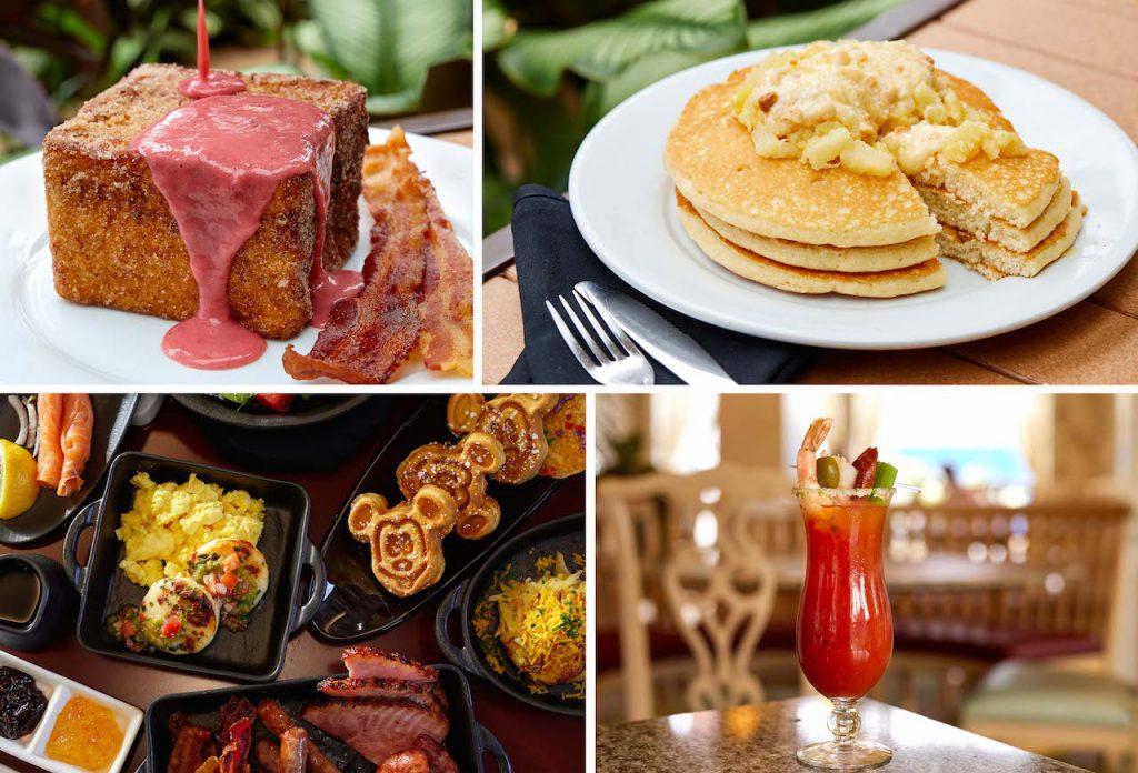 Disney Parks Best Bites: Walt Disney World Resort Hotels Edition