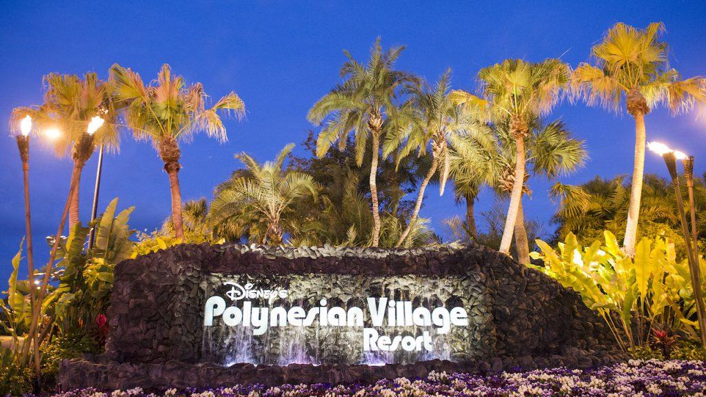 A New Sense of Aloha Coming to Disney's Polynesian Village Resort
