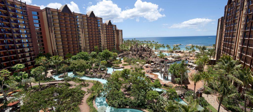 Say Aloha to the Aulani Resort Mobile App