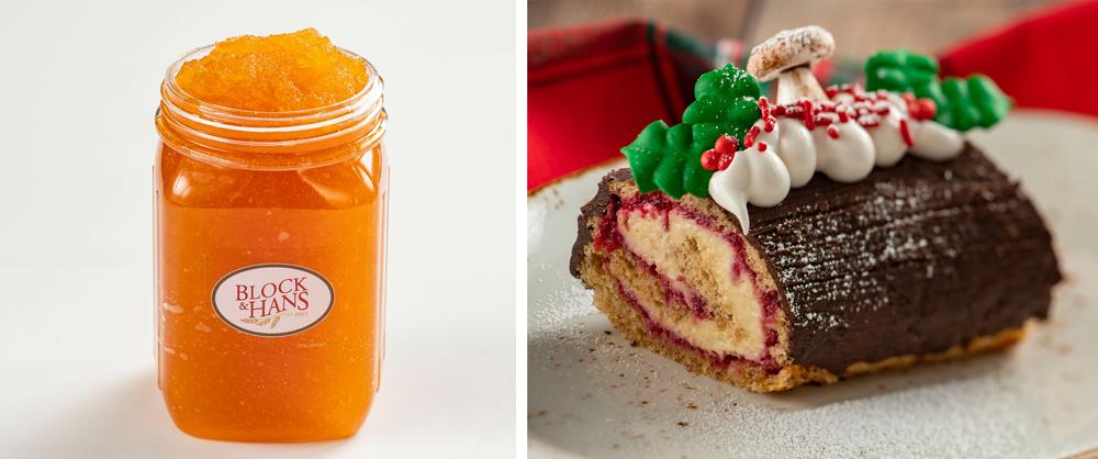 Tasty Treats to Celebrate the Holidays at EPCOT