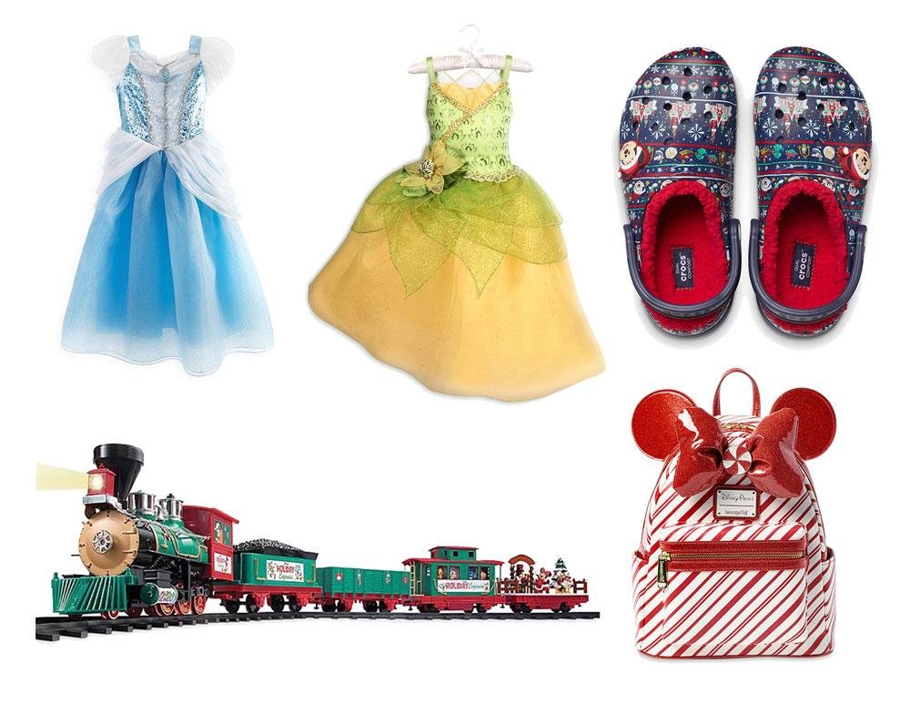 Top Last-Minute Gift Ideas from Disney Springs