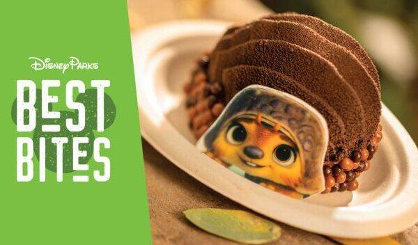 Disney Parks Best Bites: February 2021