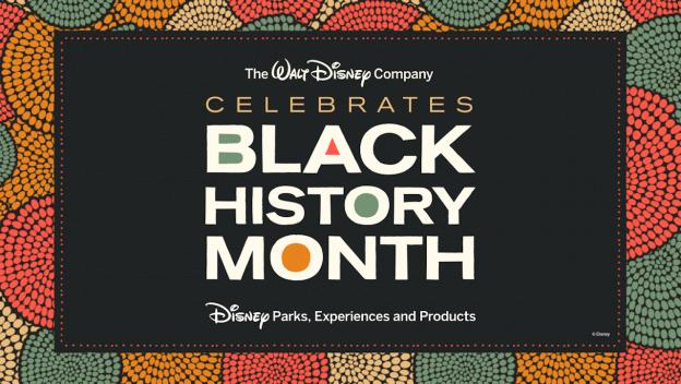 ICYMI: Cast Members Celebrating #BlackHistoryMonth