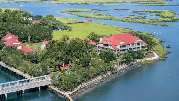 Celebrating 25 Years of Magic at Disney's Hilton Head Island Resort