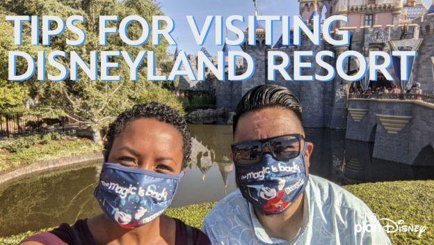 planDisney: Know Before You Go Tips for Visiting Disneyland Resort