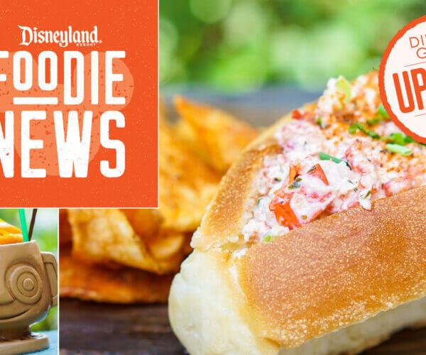 UPDATE #3 – Disneyland Resort Foodie News: Trader Sam's Enchanted Tiki Bar, Hungry Bear Restaurant and More Reopening in July